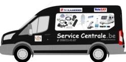 Tv-Vlaanderen Service Centrale