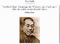 Site de Tao Reiki